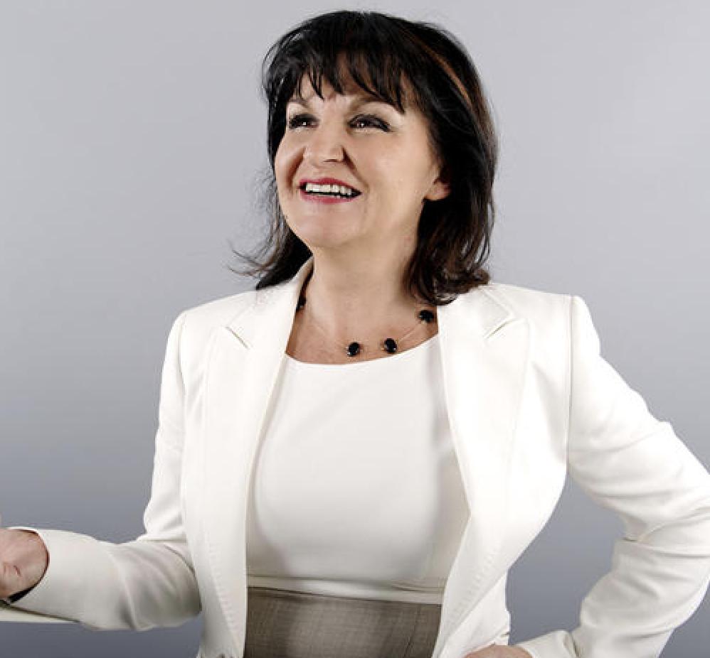 Isabelle Périé