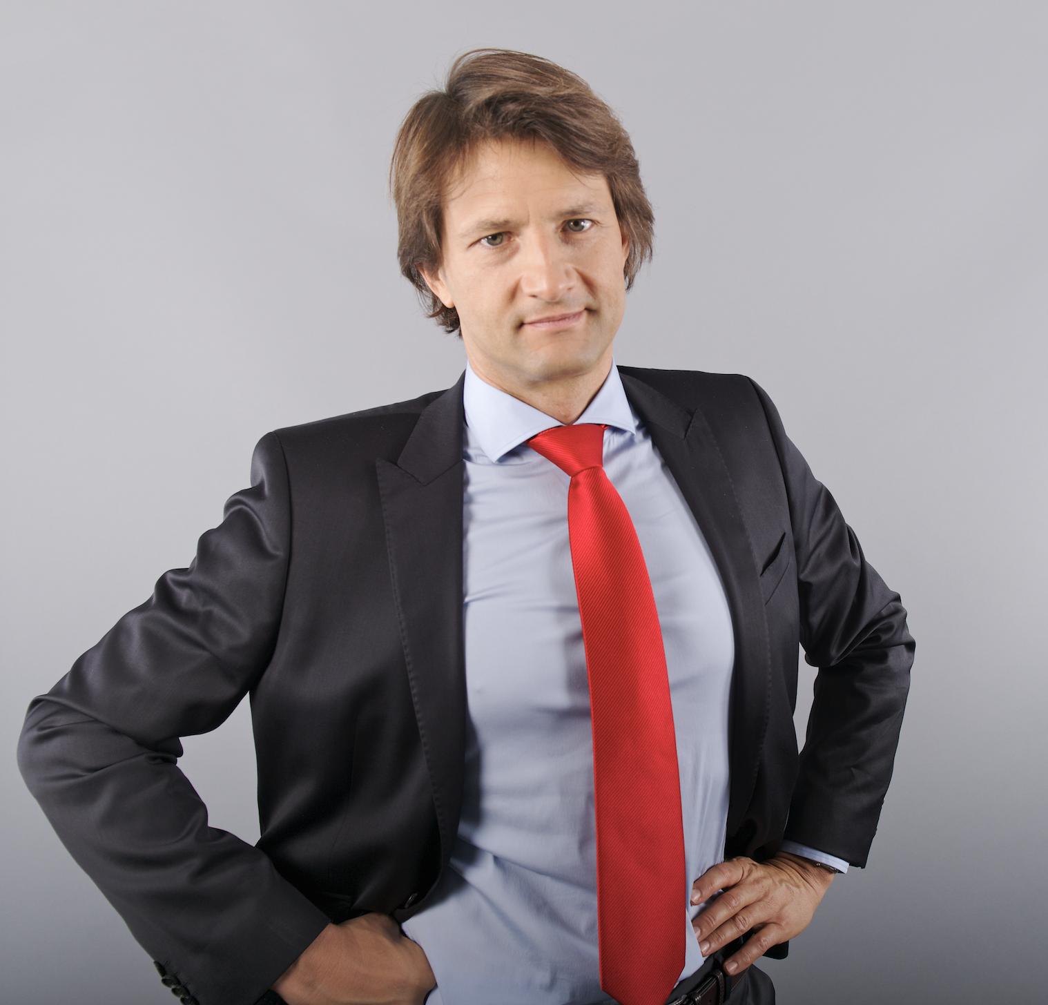 Jean-Pierre Lach